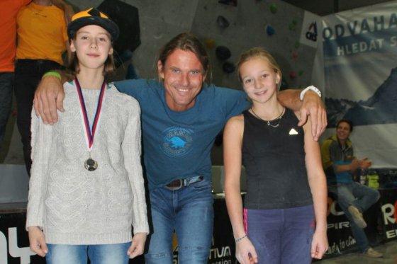 La Sportiva Sport Life Boulder Contest